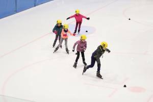 NSV-jeugdwedstrijd